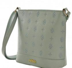Dámska štýlová kabelka N0492