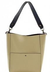 Dámska štýlová kabelka N0528