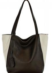 Dámska štýlová kabelka N0533