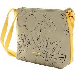 Dámska štýlová kabelka N0535