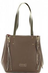 Dámska štýlová kabelka N0537