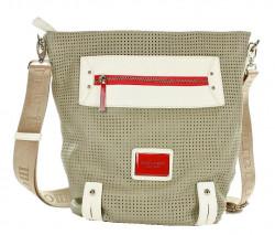 Dámska štýlová kabelka N0544