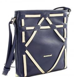 Dámska štýlová kabelka N0545