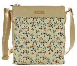 Dámska štýlová kabelka N0548