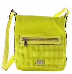 Dámska štýlová kabelka N0642