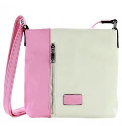 Dámska štýlová kabelka N0643