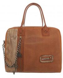 Dámska štýlová kabelka Q2569