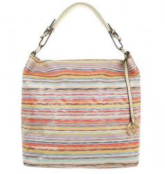 Dámska štýlová kabelka Q2687