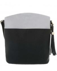 Dámska štýlová kabelka Q2814
