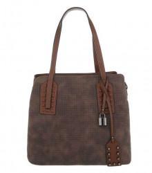 Dámska štýlová kabelka Q3107