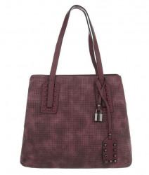 Dámska štýlová kabelka Q3221