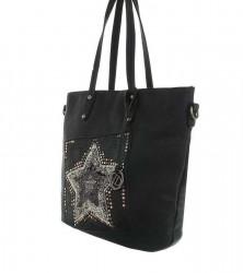 Dámska štýlová kabelka Q3340 #1