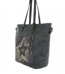 Dámska štýlová kabelka Q3343 #1