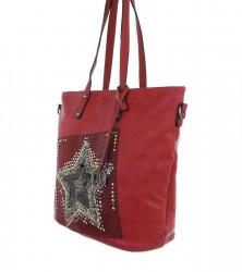 Dámska štýlová kabelka Q3344 #1
