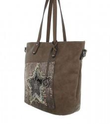 Dámska štýlová kabelka Q3345 #1
