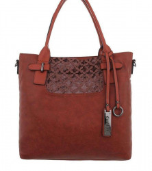 Dámska štýlová kabelka Q3349