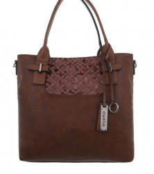Dámska štýlová kabelka Q3350