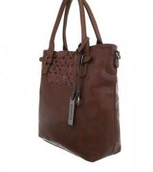 Dámska štýlová kabelka Q3350 #1