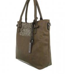 Dámska štýlová kabelka Q3351 #1