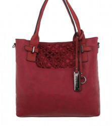 Dámska štýlová kabelka Q3353