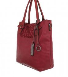 Dámska štýlová kabelka Q3353 #1