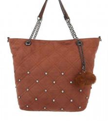 Dámska štýlová kabelka Q3382