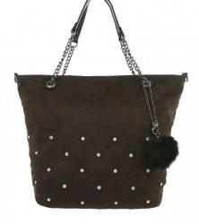 Dámska štýlová kabelka Q3383