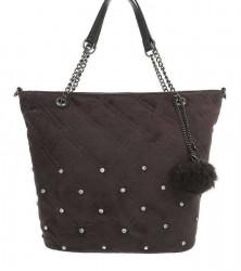 Dámska štýlová kabelka Q3384