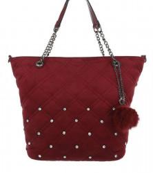 Dámska štýlová kabelka Q3385
