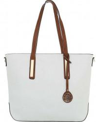 Dámska štýlová kabelka Q3524