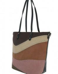 Dámska štýlová kabelka Q3607 #1