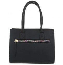 Dámska štýlová kabelka Q3981