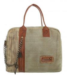 Dámska štýlová kabelka Q4162