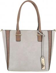 Dámska štýlová kabelka Q4324