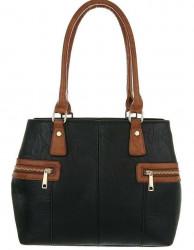 Dámska štýlová kabelka Q4335