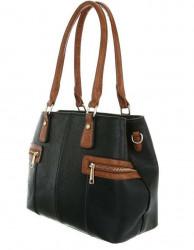 Dámska štýlová kabelka Q4335 #1