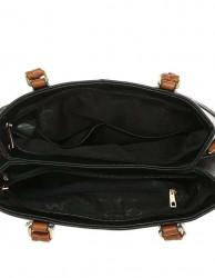 Dámska štýlová kabelka Q4335 #3