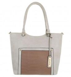 Dámska štýlová kabelka Q4588