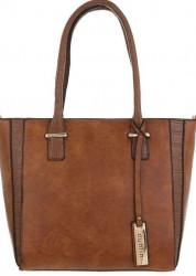 Dámska štýlová kabelka Q4896