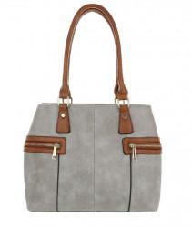 Dámska štýlová kabelka Q4903