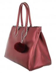 Dámska štýlová kabelka Q4910 #1