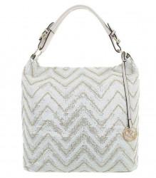 Dámska štýlová kabelka Q5010