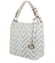 Dámska štýlová kabelka Q5010 #1