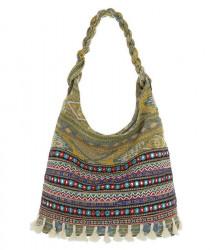 Dámska štýlová kabelka Q5175