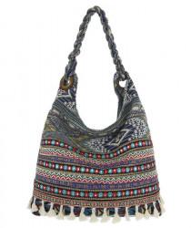Dámska štýlová kabelka Q5176