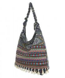 Dámska štýlová kabelka Q5176 #1