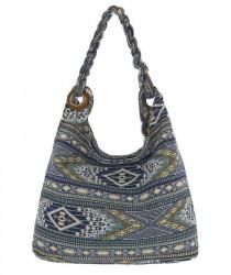 Dámska štýlová kabelka Q5176 #2