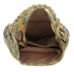 Dámska štýlová kabelka Q5176 #3