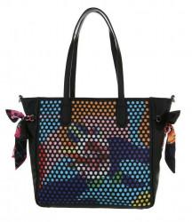 Dámska štýlová kabelka Q5213