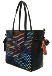 Dámska štýlová kabelka Q5213 #1